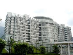 盐田行政文化中心